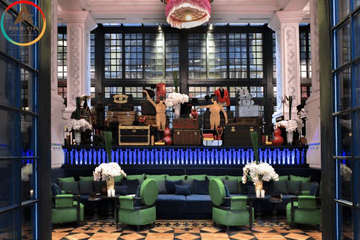 Hotel De La Coupole Sapa