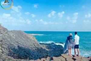 Du lịch Phú Yên – Checkin ngay tại Ghềnh Đá trên biển đẹp nhất Việt Nam