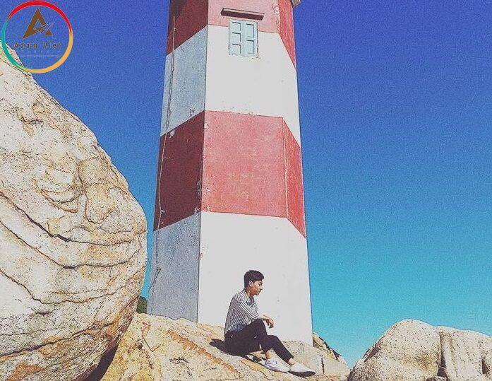 ngọn hải đăng Gành Đèn