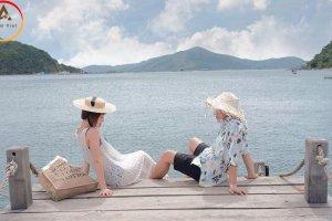 Du lịch Phú Yên – Khám phá Vịnh Xuân Đài