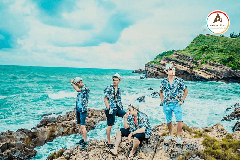 Du lịch đảo Cô Tô 3N2Đ giảm giá Tour mùa hè 2019