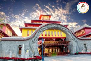 Du lịch Hạ Long 2N1Đ giảm giá Tour hè 2019