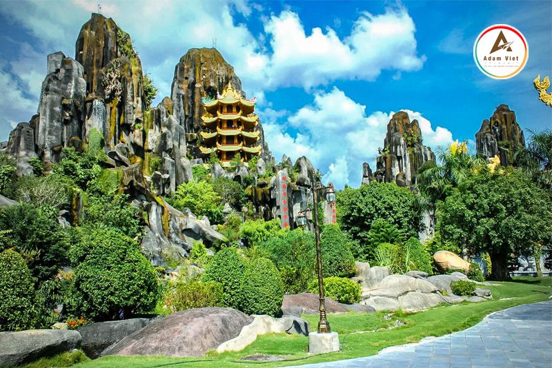 Du lịch 4N3Đ Hà Nội – Đà Nẵng – Bán đảo Sơn Trà – Bà Nà – Hội An – Ngũ Hành Sơn