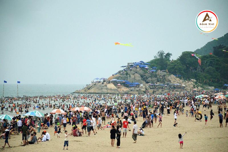 Du lịch Sầm Sơn 2N1Đ giảm giá Tour hè 2019