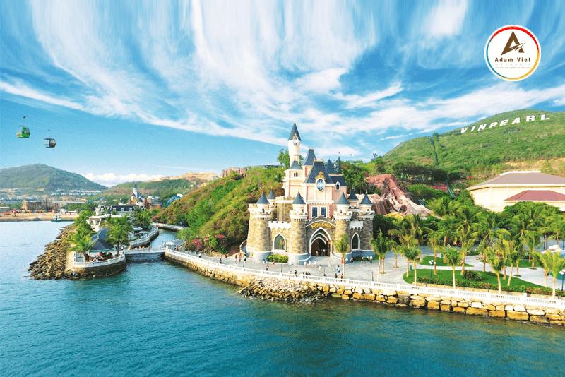 Du lịch Hà Nội – Phú Quốc 4N3Đ