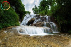 Du lịch thác Mu – Hòa Bình