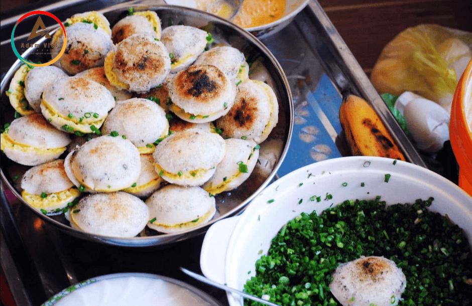 5 quán ăn sáng Đà Lạt