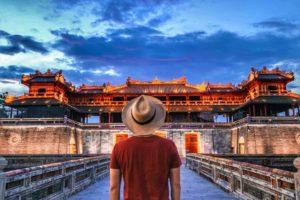 """5 địa điểm đẹp """"xuất thần"""" qua góc máy của các travel blogger"""