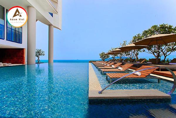 Toàn bộ bí kíp du lịch Phú Quý