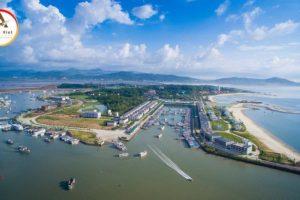 Kinh nghiệm du lịch Tuần Châu – Xua tan nắng nóng mùa hè