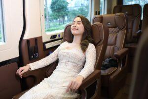 Xe limousine Hà Nội Hải Phòng | Nhà xe Hải Phòng Travel Limousine